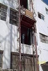 طبلية [مصعد] رفع بضائع - شركة سيلوباك لصناعات التغليف