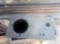 وحدة مصعد الهيدروليك - اثناء التصنيع