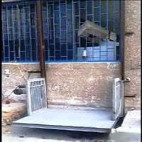 طبلية [مصعد] رفع بضائع - شركة سول ووتر لفلاتر المياه